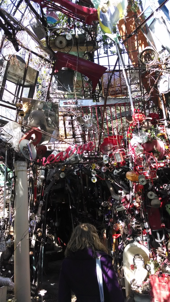 junk cathedral 8